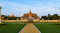 Cambodia Highlight 6 days, Phnom Penh, Hop-on Hop-off Tours