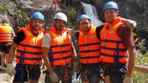 Canyoning and Abseiling in Da Lat, Central Vietnam, Multi-day Tours