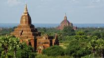 Discover Kyauk Gu U Min Temple by Boat fom Bagan half day tour, Bagan, Day Trips