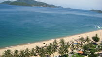 Full-Day Glass-Bottom Boat Tour on Nha Trang Bay, Nha Trang