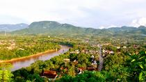 Full-Day Nam Khan River Kayaking and Tad Sae Waterfall Tour from Luang Prabang, Luang Prabang