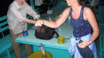 Full-Day Nha Trang Fishing and Island BBQ Tour, Nha Trang, Fishing Charters & Tours