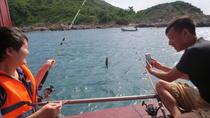 Full-Day Nha Trang Fishing Tour at Mun Island, Nha Trang, Day Trips