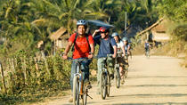 Full-day Small-Group Countryside Bike Tour from Luang Prabang, Luang Prabang, Bike & Mountain Bike ...