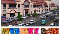 Half day market tour in Yangon, Yangon, Market Tours