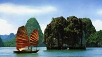 Halong Bay Cruise from Hanoi Including Lunch, Halong Bay, Day Cruises