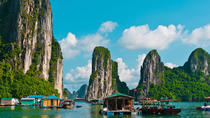 Hanoi and Halong Discovery Tour - 4 Days, Hanoi, Day Cruises