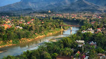 Hike and Kayak the Nam Khan River Valley Small-Group Tour from Luang Prabang, Luang Prabang, Day ...