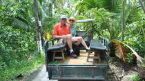 Mekong Rural Life 2-Day Home Stay from Ho Chi Minh City, Ho Chi Minh City, Multi-day Tours
