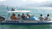 Nha Trang Monkey Island and Nha Phu Bay full day tour, Nha Trang, Full-day Tours