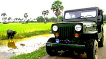 Private Siem Reap Countryside Full-Day Jeep Cycling and Boat Tour, Siem Reap, 4WD, ATV & Off-Road ...