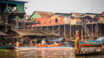 Small-Group Day Tour to Kompong Khleang from Siem Reap, Siem Reap, Day Trips