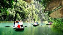 Tam Coc - Phat Diem Ninh Binh day tour, Hanoi, Full-day Tours
