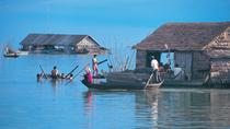 Tonle Sap Secrets Half-Day tour from Siem Reap, Siem Reap, Day Cruises