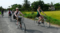 Tra Que herb village and Cam Thanh Village by bike half day tour, Hoi An, Bike & Mountain Bike Tours
