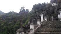 Trang An - Mua cave Ninh Binh day tour, Hanoi, Full-day Tours