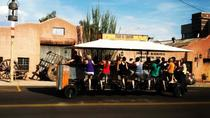 BYOB Pedal Bar Experience In Old Town Scottsdale, Phoenix