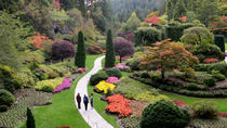 Butchart Gardens Shuttle from Victoria Hotels, Victoria, Nature & Wildlife