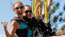 Kelowna Primal Swing: Giant Pendulum Ride, Kelowna & Okanagan Valley