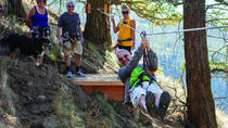 Kelowna Zip Line Adventure, Kelowna & Okanagan Valley, Ziplines