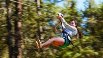 Victoria Canopy Zipline Tour, Victoria, 4WD, ATV & Off-Road Tours