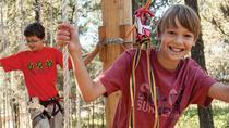 Victoria Monkido Kids Aerial Adventure, Victoria, Ziplines