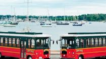 Grand Mansion of Newport Trolley Tour, Newport, City Tours