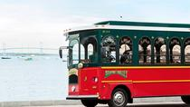 Newport Trolley Tour with Admission to The Breakers and Marble House, Newport, City Tours