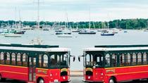 Newport Viking Trolley Tour with One Mansion: Marble House, Breakers, Rosecliff, Newport, City Tours