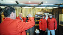 Fort Calgary Museum Admission, Calgary, Museum Tickets & Passes