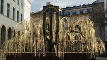 Budapest Jewish Customised City Walk
