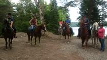 Mini Slicker 2-Day Horseback Riding Vacation, Ottawa, Horseback Riding