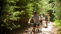Skagway Triple Adventure Tour: Bike, Hike, and Raft, Skagway