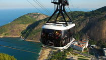 Private Half Day Tour to Christ the Redeemer and Sugarloaf, Rio de Janeiro, Cultural Tours