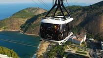 Rio de Janeiro Private City Tour, Rio de Janeiro, Private Sightseeing Tours