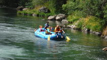 North Santiam Whitewater Rafting Day Trip, Oregon, White Water Rafting & Float Trips