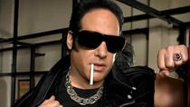 Andrew Dice Clay at the Tropicana Hotel and Casino, Las Vegas, Comedy
