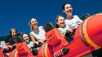 Gold Coast Theme Park Transfers, Gold Coast, Theme Park Tickets & Tours