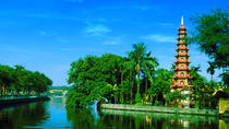 Full-day Private Hanoi Sightseeing and Rickshaw Tour , Hanoi, Private Sightseeing Tours