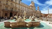 A Day in Rome: Small-Group Tour by Minivan from Florence, Florence, Day Trips
