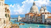 A Day in Venice: Small Group Tour by Minivan from Florence, Florence, Walking Tours