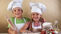 A Family Cooking Class in the Heart of Florence: Learn How to Prepare Pizza and Gelato with your ...