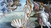 Accademia and Uffizi Galleries Independent Visit with Optional Lunch
