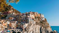 Best of Cinque Terre Day Trip with Typical Lunch, Florence, Day Trips