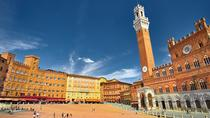 Best of Siena Guided Walking Tour with Palio Contrada, Siena, City Tours