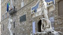Brown's Inferno Walking Tour through Secret Palazzo Vecchio, Florence, Historical & Heritage Tours