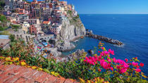 Cinque Terre Semi-Independent Tour by Bus from Florence, Florence, Day Trips