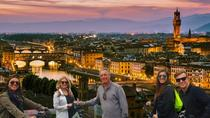 Electric Bike Night Tour of Florence with Gelato