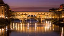 Electric Bike Night Tour of Florence with Gelato, Florence, Segway Tours