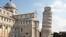 Excursão privada: Pisa e a Torre de Pisa, Florence, Private Sightseeing Tours